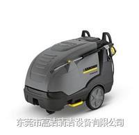 凯驰电加热高压清洗机 HDS-E8/16-4M 24KW