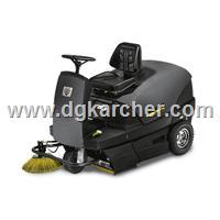 凱馳全自動掃地機 KM 100/100R BP
