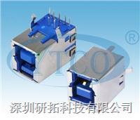 USB3.0B型母座 6432-109FXXXXXXX312