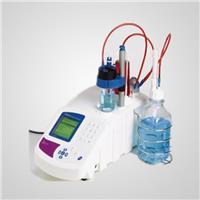 哈希 Titralab系列微量水分测定仪