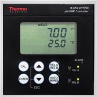 赛默飞世尔αlpha pH1000 pH/ORP 控制器