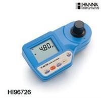 HANNA哈纳HI96726镍浓度微电脑测定仪