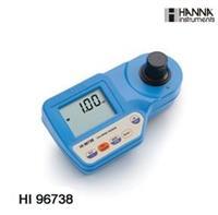 HANNA哈纳HI96738(HI93738)二氧化氯(ClO2)浓度测定仪