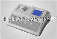 BR6229余氯二氧化氯氨氮溶氧多参数分析仪