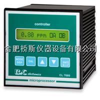意大利匹磁CL7685.010在线余氯、二氧化氯、总氯、臭氧监测仪