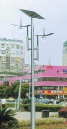 江苏太阳能庭院灯厂家