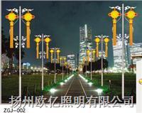 中国结灯具生产厂家 FGD