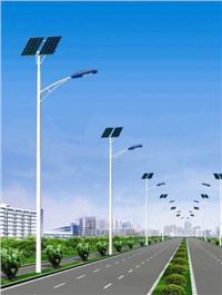 LED太阳能路灯卖家