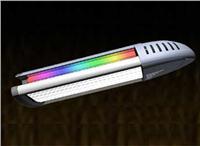 蝙蝠王LED路燈燈頭