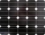 太阳能电池板生产厂家 001