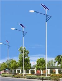 扬州太阳能路灯价格