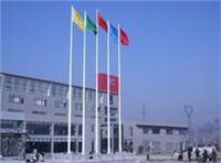 扬州生产旗杆厂家 QG