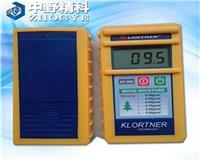 意大利原装进口纸张纸板水分测试仪 HTS-KT506