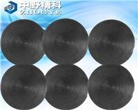 纸张耐破度测试仪 专业低压橡皮膜 HTS-XZ03