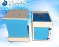 触摸屏三轴电磁振动台,水平垂直电磁式振动检测仪 HTS-ZDT5370E