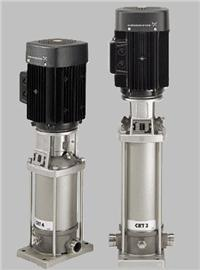 格蘭富CRI立式多級泵