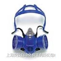 X-plore3300雙過濾罐半面罩 X-plore3300
