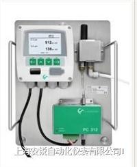 德國CS壓縮空氣顆粒計數器PC 312 PC 312