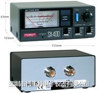 现货供应日本钻石(DIAMOND)SX-400通过式功率计/射频功率计 SX-400