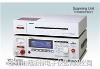 日本菊水TOS9221耐压绝缘电阻测试仪 TOS9221