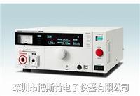 日本菊水TOS5300耐压绝缘电阻测试仪 TOS5300