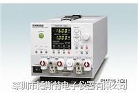 日本菊水PMP18-3TR全跟踪多路输出直流电源 PMP18-3TR