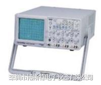 固纬GRS-6052A实时存储示波器 GRS-6052A