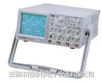 固纬GOS-6112模拟示波器 GOS-6112