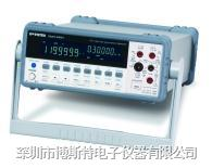 固纬GDM-8261台式数字万用表 GDM-8261