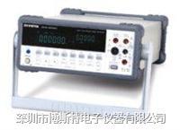 固纬GDM-8255A台式数字万用表 GDM-8255A