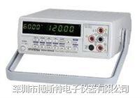 固纬GDM-8246台式数字万用表 GDM-8246