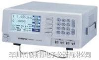 固纬LCR-816数字电桥 LCR-816