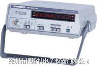 固纬GFC-8010H频率计 GFC-8010H