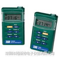 泰仕TES-1333太阳能功率表TES-1333R  TES-1333
