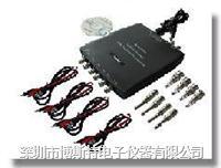青岛汉泰Hantek1008C USB虚拟汽车示波器/数据采集卡 Hantek1008C