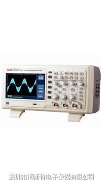 优利德UTD2062HM数字存储示波器 UTD2062HM