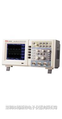 优利德UTD2102C数字存储示波器 UTD2102C