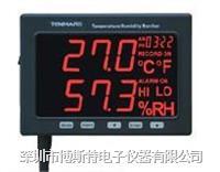 泰玛斯TM-185/TM-185D精密型温湿度监测记录器 TM-185