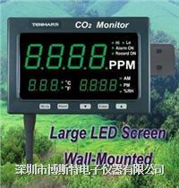 泰玛斯TM-186二氧化碳测试仪 TM-186