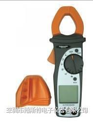 泰玛斯TM-1012交流钳形电流表 TM-1012