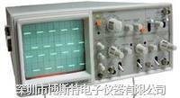 龙威L-212模拟示波器 L-212