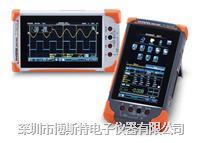 固纬GDS-307手持触控数字示波器 GDS307