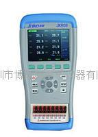 金科JK808手持多路温度测试仪 JK808