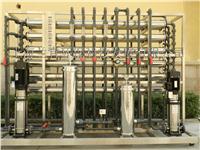 反渗透工业纯水设备,反渗透设备
