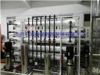 光学镜片行业纯水设备