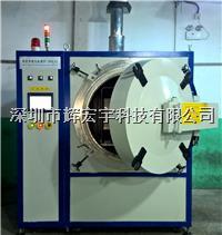 催化脱脂炉TZL-600 冶金设备  硝酸催化脱脂炉T-600L设备