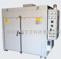 高温烤箱 老化试验箱 HHY-400KX
