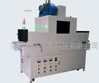 6KW双灯管UV固化机 380V6KW胶水光固机 HHY-F6KW*2UV机