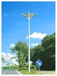 中高杆灯生产厂 SDGG-001