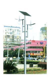 扬州太阳能路灯 SDTYN-100